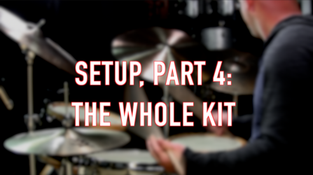 The Whole Kit